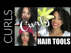 ***SUBSCRIBE TO MY YOUTUBE CHANNEL*** https://www.youtube.com/user/DiscoCurlsTV Having beautiful curls isn't always about the wash n' go. Along with good pro...