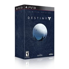 Activision PS3 - Destiny Limited Edition