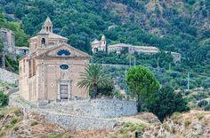 Chiesa dell'Immacolata a Badolato, Calabria; Italy (foto di P.Codispoti)