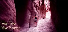 Utah Spa Vacations & Guided Outdoor Adventures