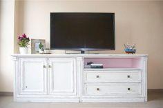 Cómo tunear un mueble del salón - Contenido seleccionado con la ayuda de http://r4s.to/r4s