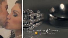 Stephanie + Jonson | Wedding Day Highlight | CollabCreation Films | Jacksonville Cinematic Films | www.collab-creation.com