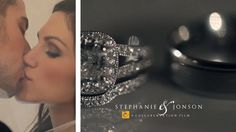 Stephanie + Jonson   Wedding Day Highlight   CollabCreation Films   Jacksonville Cinematic Films   www.collab-creation.com