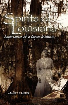 Spirits of Louisiana: Experiences of a Cajun « LibraryUserGroup.com – The Library of Library User Group