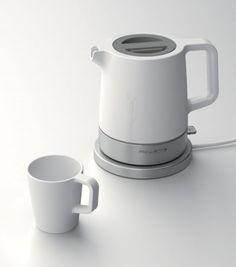 Ceramic Kettle - Rowenta
