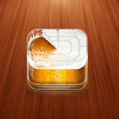 Beer Radar App Icon