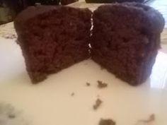 Una Gemellina molto extra e poco terrestre: CHOCOLATE CUP CAKE GLUTEN FREE(THE HEALTHYCHEF)Alm...