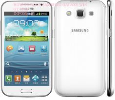 Android Mobile Tricks : How To Root Samsung Galaxy Win I8552