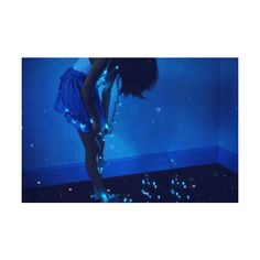 Blow Bigger Bubbles Tumblr Magic Sparkles ❤ liked on Polyvore featuring pictures, blue, backgrounds, people, photos and fillers