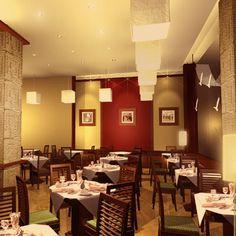 restuarant photos | restaurant in zephyr hotel hanoi vietnam