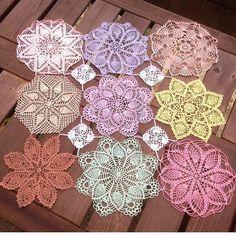 #lace #dantel #doily#crochet #tigisi #handcraft #handcraft #handmade #howlovely #colourfullace#renklidantel##
