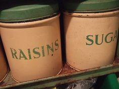 Tala Tins by Vintage Pleasure and Agnes Darling, via Flickr