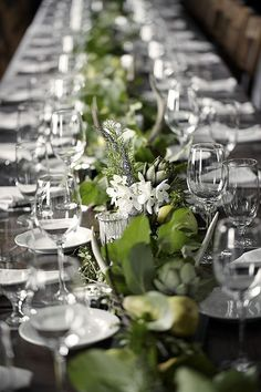 You will want to renew your vows just so you can have your rehearsal dinner at Wayfare Tavern