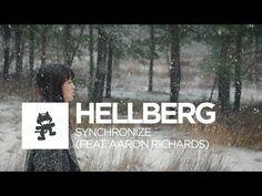 Hellberg - Synchronize (feat. Aaron Richards) [Official Music Video] - http://music.tronnixx.com/uncategorized/hellberg-synchronize-feat-aaron-richards-official-music-video/ - On Amazon: http://www.amazon.com/dp/B015MQEF2K