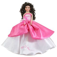 790b3df755158 Mis Quince Anos Quinceanea Doll Q2082 (Basic doll) | Quinceanera ...