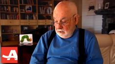 AWWW this is sooo sweet!  LOVE ERIC CARLE!!! Children's Book Author Eric Carle: My Generation   AARP