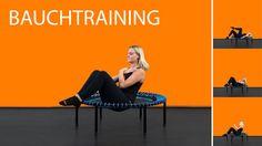 Die Inspiration für Dein nächstes Training: Ein trainierter Bauch sieht nicht nur gut aus, sondern gibt dem Körper auch Stabilität und sorgt für Gleichgewicht. Das bellicon® Minitrampolin intensiviert diese vier Übungen noch und sorgt für Spaß am Training. In dieser kurzen Trainingseinheit gibt es einfache aber wirkungsvolle Übungen für den Bauch, die Deine Bauchmuskulatur stärkt. Die Übungen sind für Anfänger und Fortgeschrittene geeignet und alles was Du an Zubehör benötigst ist ein…