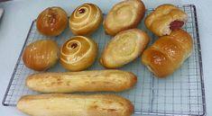 Baking's Corner AKA BC: Sweet Dough Recipe - by Kerlyn Ng