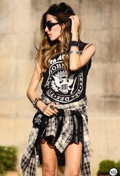 Fashioncoolture | My looks | Chicisimo