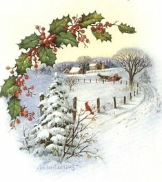 Winter Holiday Clip Art Free | ... free christmas graphics galleries holiday animations hot s christmas