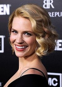 Mad Men Hairstyle