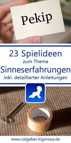 Sanfte Fördermöglichkeiten für dein Baby: Spiele & Spielzeuge - Baby Spielzeug , Sensory You want to playfully support your baby in its development, but do not know exactly how? Here you will find game ideas and toys, with which yo. Massage Bebe, Baby Massage, Massage Oil, Baby Games, Baby Shower Games, Baby Toys, Beauty Hacks Dark Circles, Baby Showers Juegos, Baby Lernen