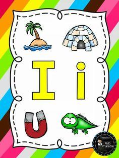Vocales Number Flashcards, Aa School, Alphabet, Toddler Worksheets, School Organization, Preschool Activities, Homeschool, Clip Art, Teacher