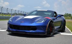 None of the trio of models on the market drives a harder bargain than the 2017 Chevrolet Corvette Grand Sport.