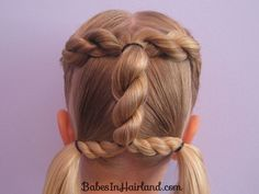 Letter I Hairstyle (1)