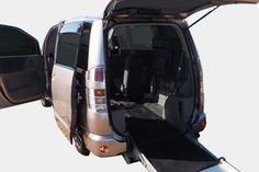 With over 60 wheelchair access cars and vans for sale (or hire) in one location you'll find the right vehicle to suit your specific access requirements as well as your budget.