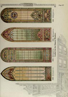 Standard design book; standard catalogue exteri...