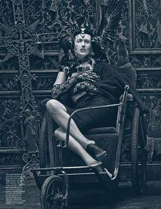 Good Kate, Bad Kate by Steven Klein - 4