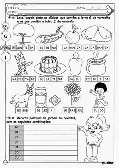 Complexidades Ortográficas! - ESPAÇO EDUCAR