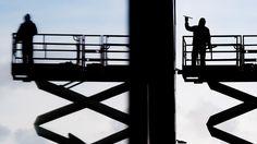Exporte kräftig im Aufwind: Wirtschaft schaltet einen Gang höher