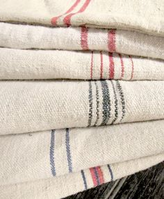 Linen Sacks  Available locally at Uptown Market   Market st.