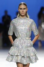 The 2nd Skin Mercedes-Benz Fashion Week Madrid Septiembre 2016 - Ediciones…