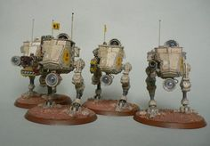 Another IG regiment : the Selenia - Page 51 Warhammer Imperial Guard, 40k Imperial Guard, Warhammer Models, Mini Games, Warhammer 40000, Little People, Legos, Projects To Try, War Hammer