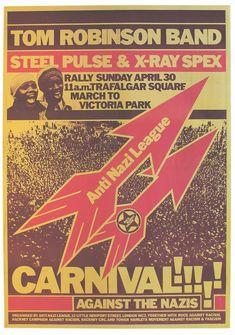 'Oh So Pretty: Punk in Print 1976-80': Essential collection of prime U.K. punk paraphernalia | Dangerous Minds