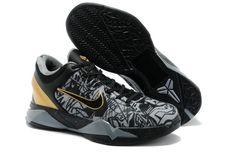 """Nike Zoom Kobe Venomenon 4 """"YOTH"""" Mens Red/Black/Yellow NBA Sports Shoes"""