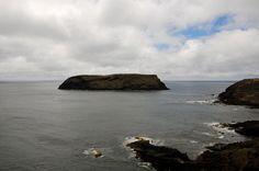 SIARAM :: Paisagem da ilha de Santa Maria