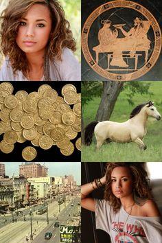 PJO/HoO Fancast: Savannah Jayde as Hazel Levesque #I would love her to be Hazel and Booboo Stewart as Frank