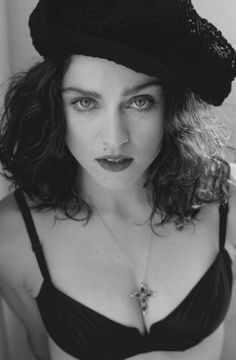 Madonna Music, Madonna 80s, The Immaculate Collection, Star Wars, Italian Girls, Music Film, Classic Image, Cool Haircuts, Portraits