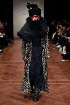 : Ivan Grundahl AW15 : Copenhagen Fashion Week