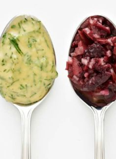 Herbed Honey Mustard Sauce. A sauce you can use for just about anything.