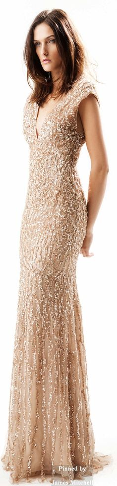 Rita Vinieris Collection Spring 2015 jaglady Couture Fashion, Runway Fashion, High Fashion, Beautiful Gowns, Beautiful Outfits, Fiestas Party, Dressed To Kill, Casual Chic Style, Nice Dresses