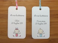 20 cards for birth or christening favors bb Christening Favors, My Diary, Baby Cards, Cardmaking, Tea Party, Paper Art, Place Card Holders, Baby Shower, Phone Cases