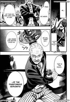 Kuroshitsuji 100 Page 32.....GO TANAKA BA MODE