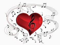 """Music Heart"" Poster by musicangel Music Notes Art, Sheet Music Art, Music Pics, Music Pictures, Music Love, Music Drawings, Music Artwork, Musik Wallpaper, Arte Punk"