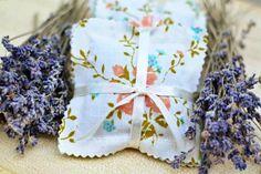 Lavender Sachets http://weddings.craftgossip.com/favors-lavender-sachets/