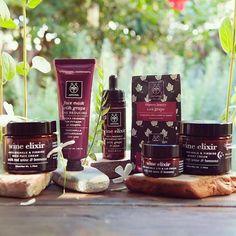 #APIVITA #naturalproducts #cosmetics #beauty